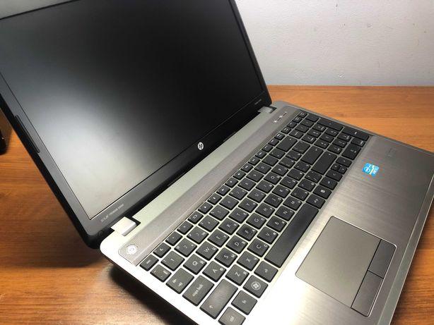 Продам ноутбук HP ProBook 4540s в ИДЕАЛЬНОМ состоянии (с коробкой)
