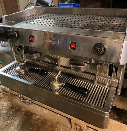 Máquina de Café dois grupos Futurete