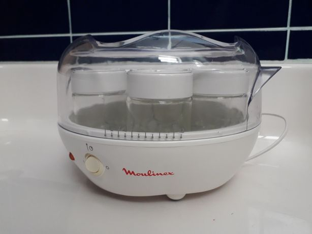 Yogurteira MOULINEX