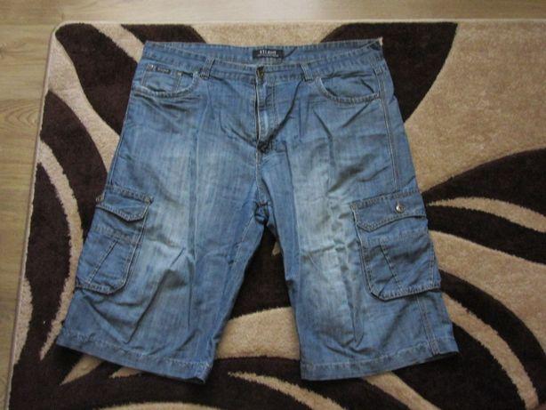 Sprzedam spodenki męskie jeansowe rozmiar 41
