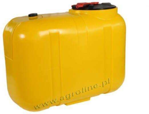 Zbiornik do opryskiwacza ZGZ 500 L +pokrywa +sito