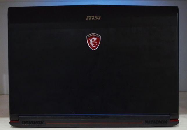 Огромный игровой монстр MSI Eindhoven 5706 i7/SSD/GTX