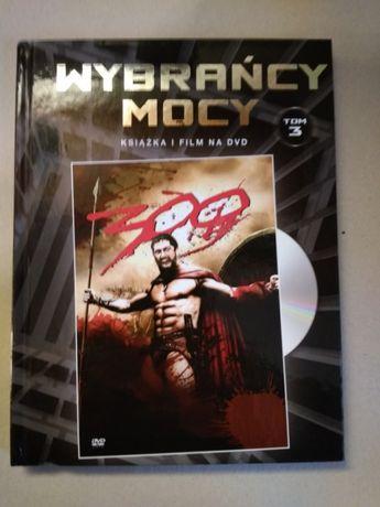 Film dvd 300