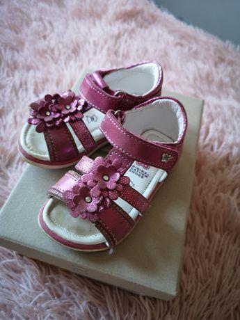 Buciki Lasocki sandałki roz. 20 wiosna lato