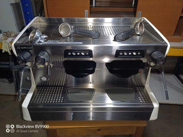 Máquina de café Rancilio Class 5 - Como nova