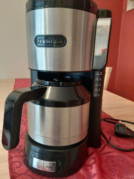 Ekspres przelewowy do kawy De Longhi