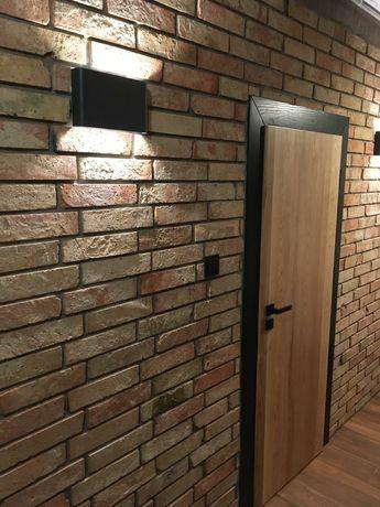 1m2 Plytki z cegly lico modern loft Poznan