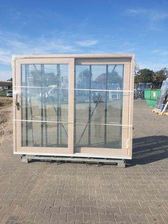 HST okno tarasowe podnoszono przesuwne
