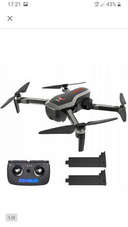 Dron ZLRC SG906 BEAST 800m zaś Wifi FPV 2kam 4K 2×bateria Powrót