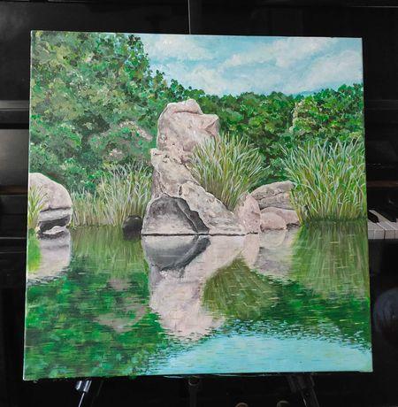 Картины от Ольги Ч.