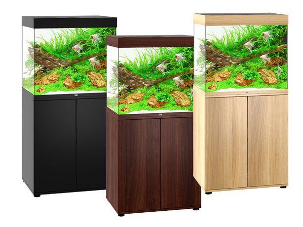 Akwarium z szafką JUWEL Lido 120 LED -nowe z gwarancją