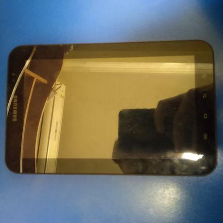 Galaxy Tab ( на запчасти )