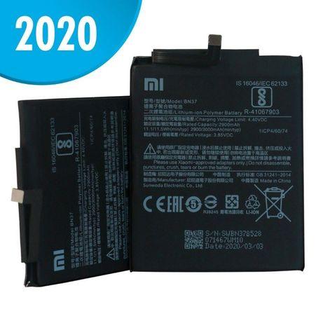 Oryginalna bateria Xiaomi Redmi 6 BN37