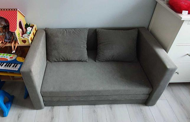 Sofa sofka kanapa mała dwuosobowa 70x130, model: KATARINA WT