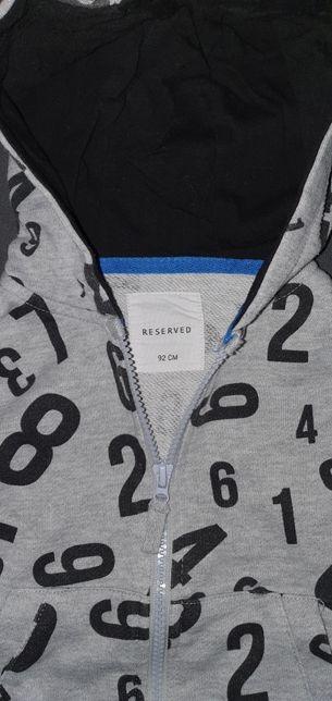 Bluza chłopiec Reserved r.92