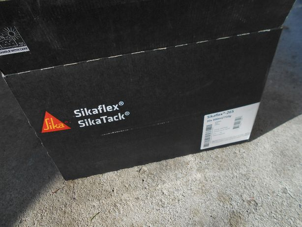 klej 265 sika sikaflex