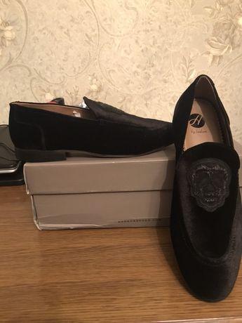 Мужские лоферы,туфли,мокасины