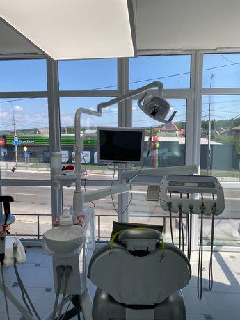 Имплантация, реставрация, удаление зубов