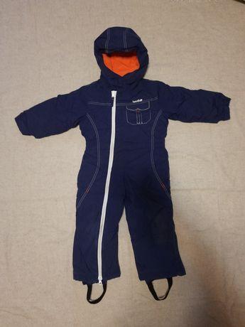 Комбинезон зимний детский WEDZE, 90-98 см