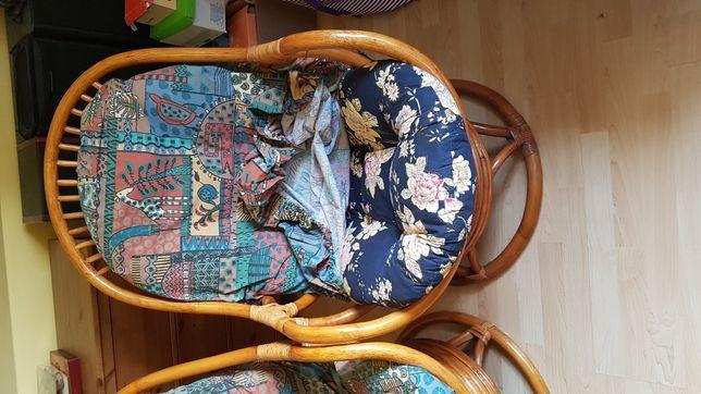 Fotele byjano-obrotowy