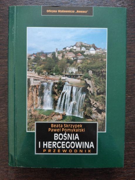 Przewodnik Bośnia i Hercegowina wyd. Rewasz