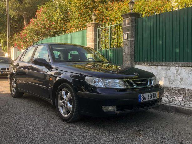 Saab 9-5 M1999 a Gasolina com 304.565,00 km.