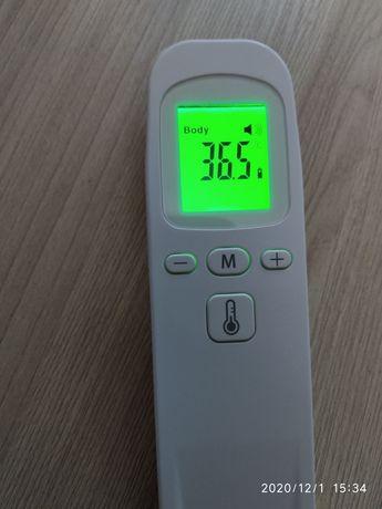 Безконтактный термометр
