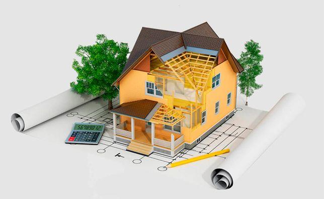Строительные услуги,качественно!Измаил и район