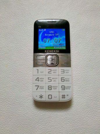 KENEKSI T1 - бабушкофон