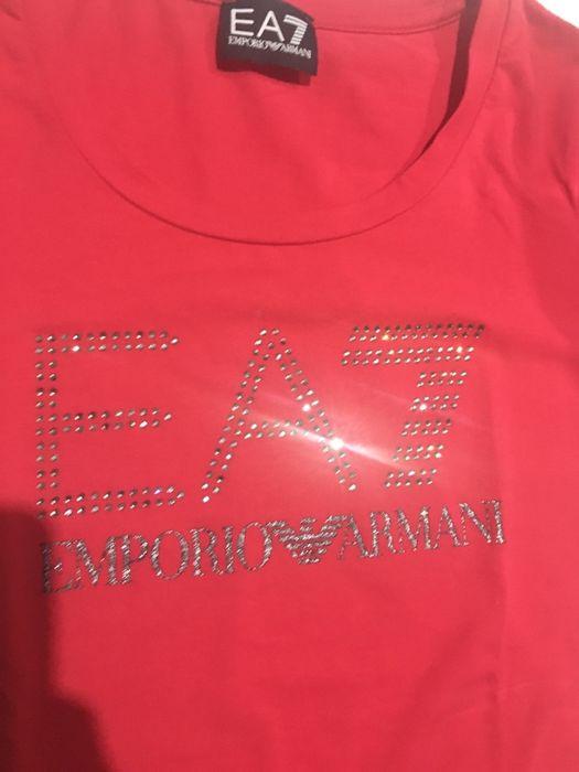T-shirt EA7 Kielce - image 1