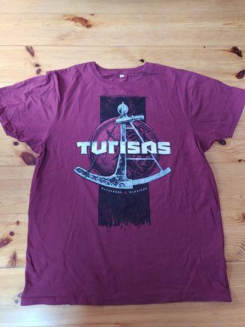 Turisas koszulka z koncertu