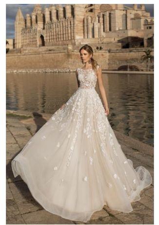 Весільня сукня/свадебное платье