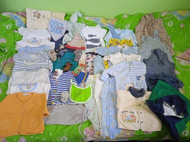 Одежда для мальчика оптом большой пакет