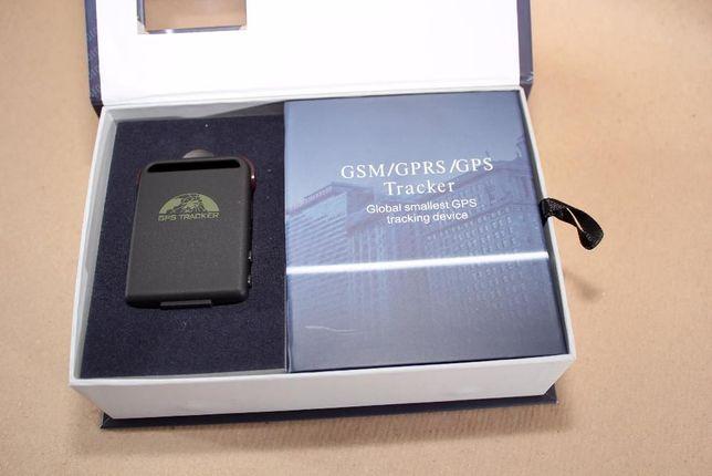 GPS102B - Aparelho portatil localizador GPS de pessoas e animais
