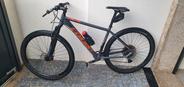 Bicicleta BTT, Tamanho L/XL, Roda 29, 1x12v Sram