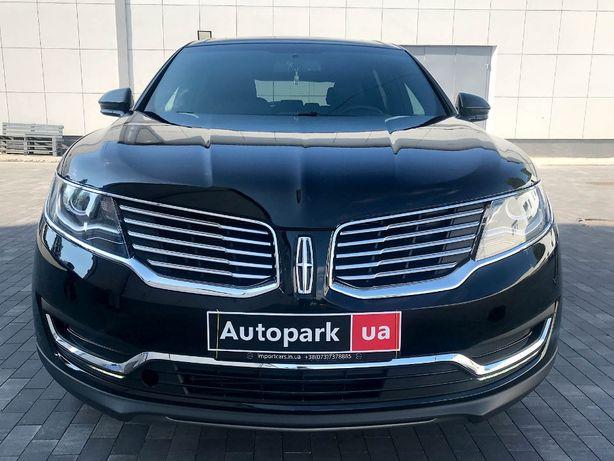 Продам Lincoln MKX USA 2015г.