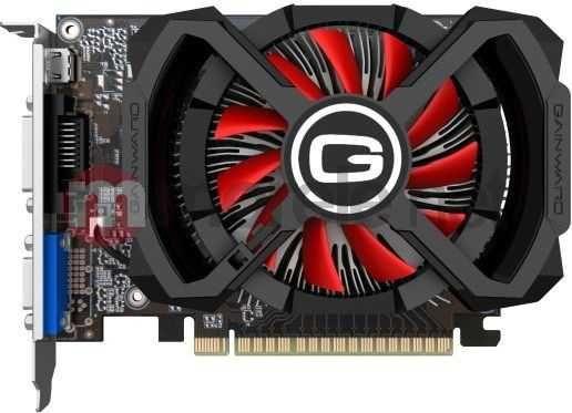 Karta graficzna Gainward GeForce GTX 650
