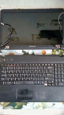 Продам ноутбук Lenovo G555 по запчастям.