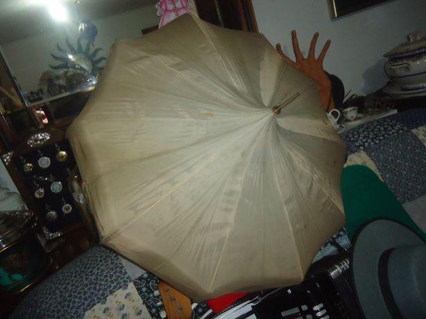 Guarda Sol cogumelo ou guarda chuva
