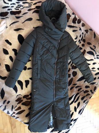 Пуховик , зимова куртка