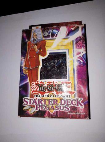 YU-GI-OH Starter Deck Pegasus