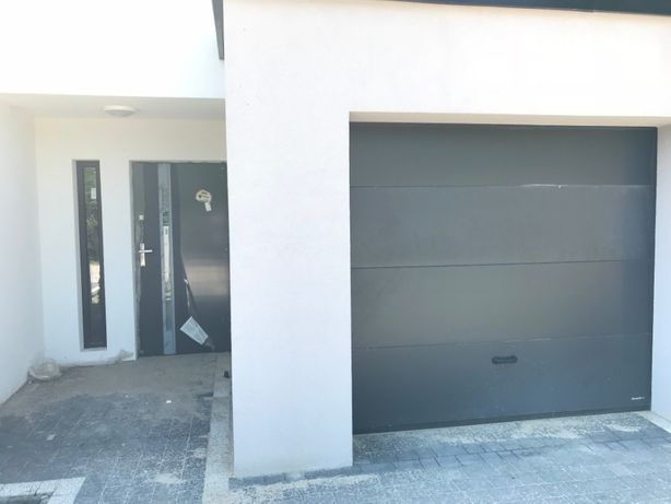 Bramy garażowe segmentowe DoorHan (Producent)