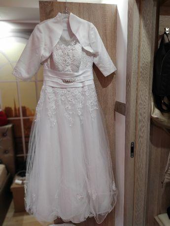 Suknia ślubna w bardzo dobrym stanie