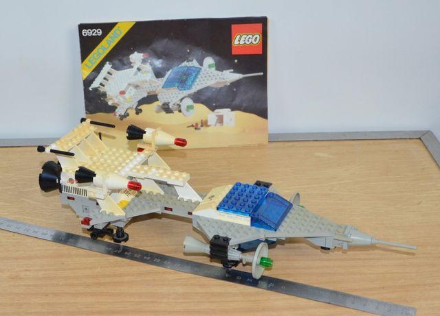 Lego 6929 лего Звездный флот Вояджер