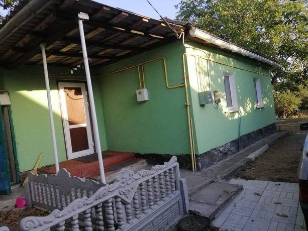 Срочно продам частину будинка м.Тетіїв Київська обл.