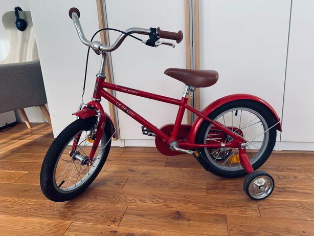 Rower 16' LeGrand Gilbert czerwony metalic