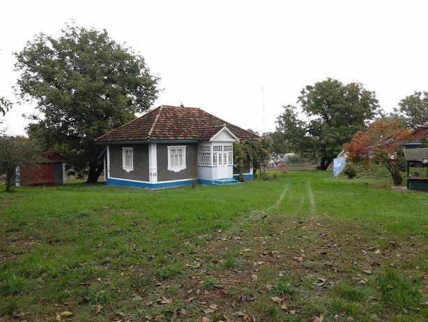 Продається будинок в с.Ленківці