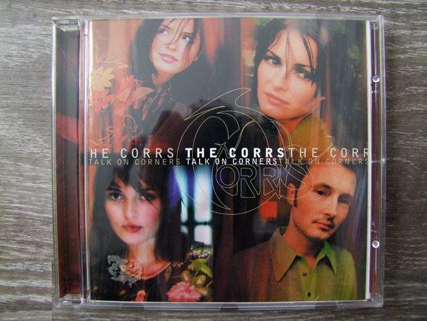 The CORRS - Talk On Corners (Stan Idealny )