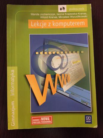 Lekcje z komputerem podręcznik
