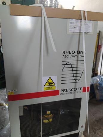 Wulkametr Reometr Rheo-Line Mdr 2000 Prescott